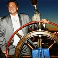 Spontane Fotografie I am sailing