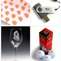 Spontane Fotografie de Promo Items