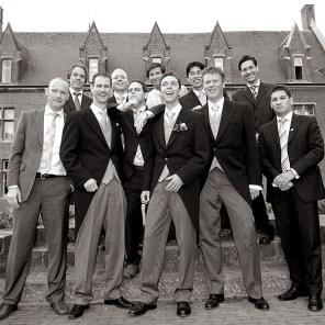 Spontane Fotografie de mannen @ slot Assumburg