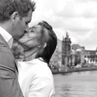 Spontane Fotografie kus aan het Spaarne