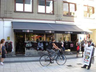 Stockholm 2008 - Rockzone