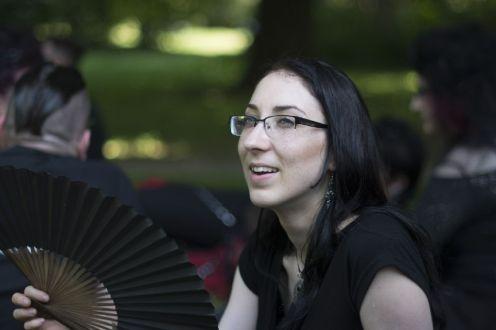 Katharina Noir - Dennis