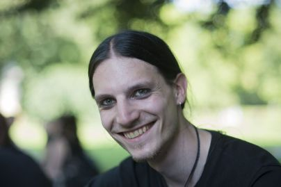 Konrad - Dennis