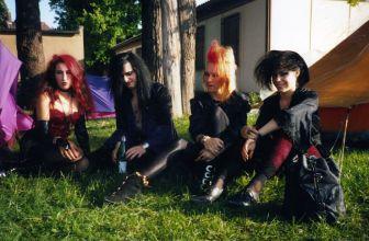 Wave-Gotik-Treffen 1993