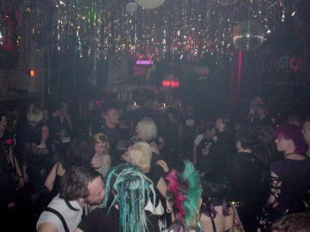 Gothic Berlin - Caros schwarze Hauptstadt
