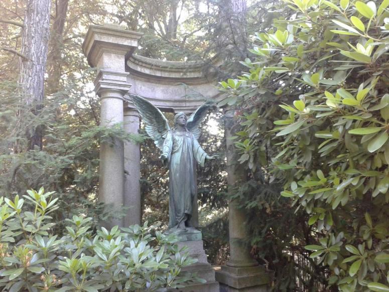 Südfriedhof Leipzig