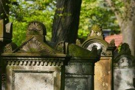 Jüdischer Friedhof Görlitz
