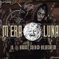 M'era Luna 2019 - Ein überraschend anderes Festival? (am Wochenende auch im NDR Livestream)