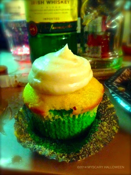 Toxic Cupcakes by My Scary Blog