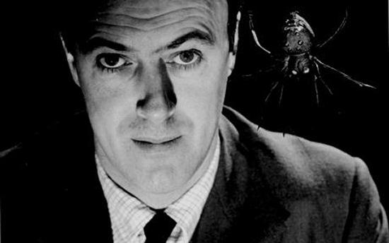 Roald Dahl's 1967 horror show, Way Out.