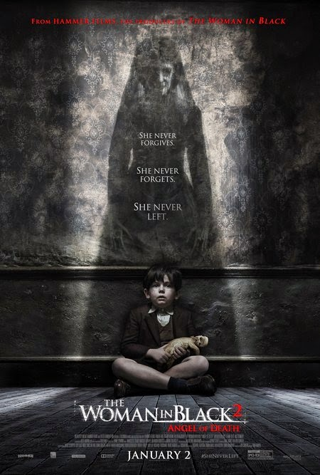 2015 Horror Movie Preview