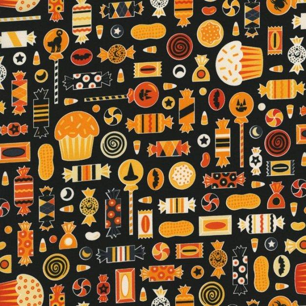 Beggar's Bounty fabrics by Patrick Lose