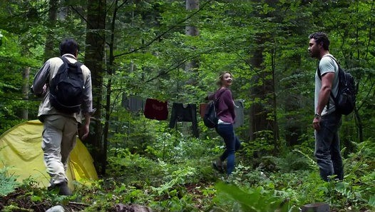 Movie Review: The Forest (2016)—The use of setting is great, but for
