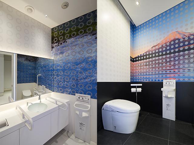 a roport de narita ne ratez pas les toilettes du terminal 2 chan marionchan. Black Bedroom Furniture Sets. Home Design Ideas