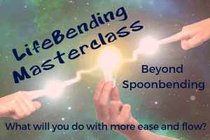LifeBending Masterclass
