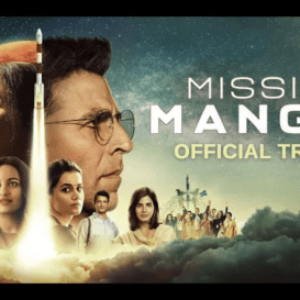 Mission Mangal (2019) Akshay Kumar new release movie