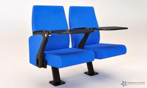 FT10 Wrimatic Auditorium Chair