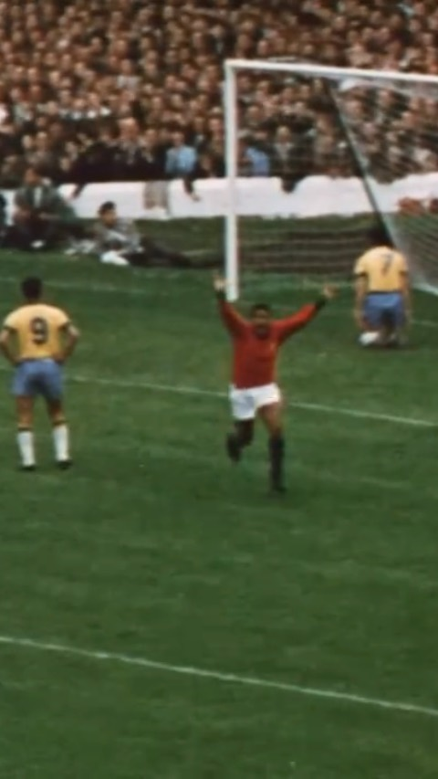 The legend Eusebio was born 78 years ago   What is your favourite memory of the ...