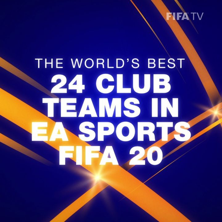 The world's best 24  teams are battling for global glory. The  starts next Frida...