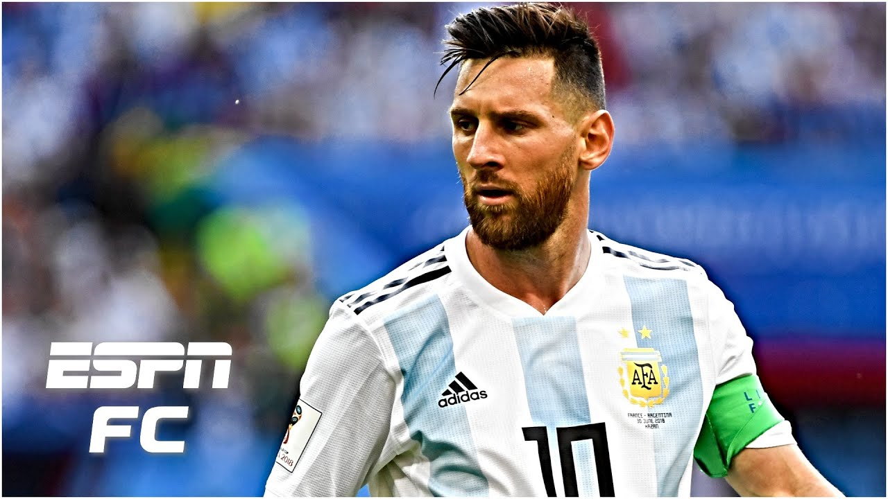 Do Lionel Messi & Argentina stand a chance at the 2022 FIFA World Cup in Qatar? | ESPN FC Extra Time