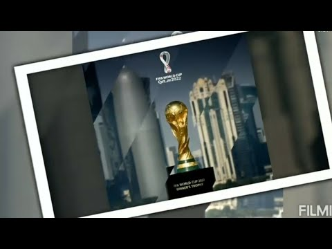 FIFA WORLD CUP 2022 Qatar ; fifa World cup Logo ; FIFA world cup 2022