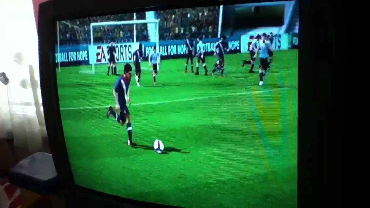 Best Goal Ever usa vs argentina FIFA world cup 2010