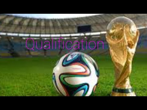 Fifa World Cup 2022 Qualification.