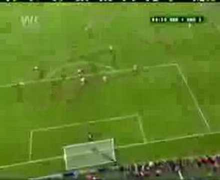 Frings Goal for Germany V Costa Rica World Cup 2006