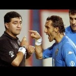 Italy vs. South Korea (2002): one of the biggest scandals in World Cup history - Oh My Goal