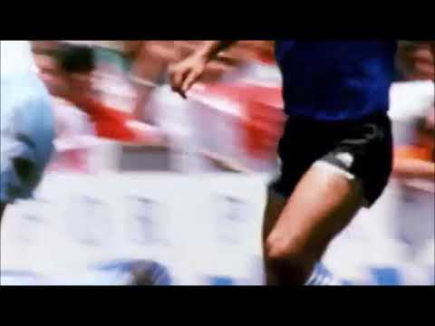 "The Goal of the Century (from Maradona Documentary ""D10S"")"