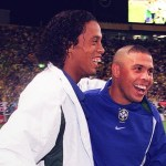 The hilarious thing Brazil players did before the 2002 World Cup final | Oh My Goal