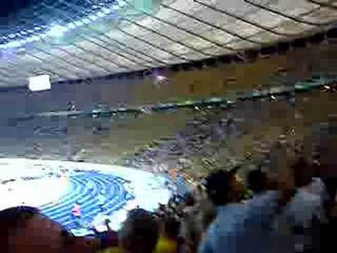 Sweden - Paraguay  - Fifa World cup - Goal