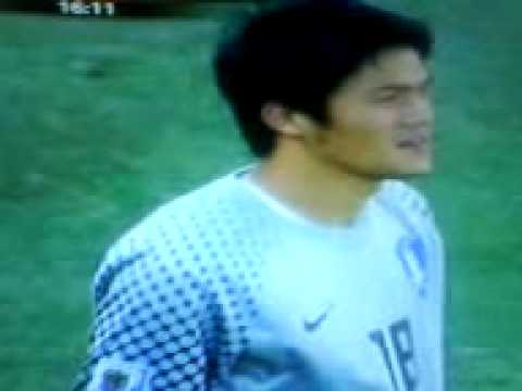Argentina Vs South Korea | Chu-Young Park Own Goal | FIFA World Cup 2010