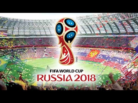 Best goal FIFA world cup 2018