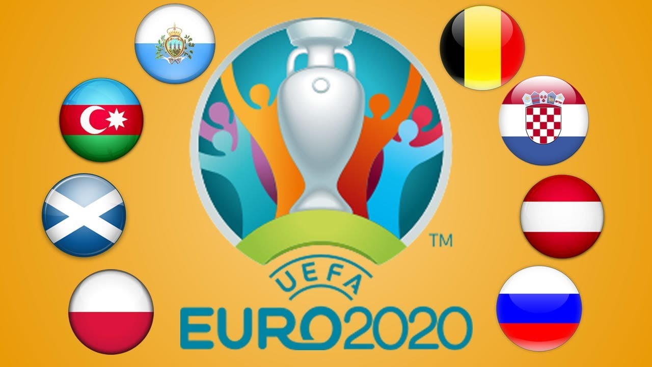 Euro 2020 Qualifiers Groups Predictions   day 1 by How to win bet daily