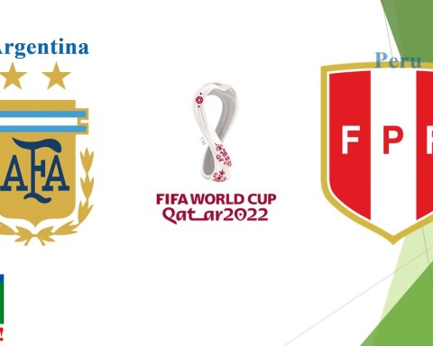 FIFA WORLD CUP 2022 Qualify match fixture: Argentina VS Peru (18th November, 2020)!