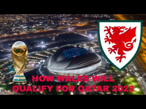 HOW WALES WILL QUALIFY FOR THE FIFA WORLD CUP 2022 IN QATAR - UEFA GROUP E PREDICTIONS | LeBarge68