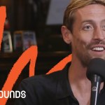 Peter Crouch on England, 2006 World Cup and THAT goal vs Trinidad and Tobago   BBC Sounds
