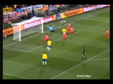 Top 10 goal Fifa World Cup 2010-2006