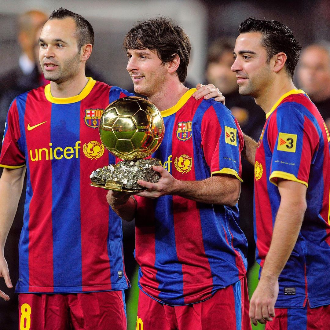 10 years ago today!  Describe this trio in one word   ...