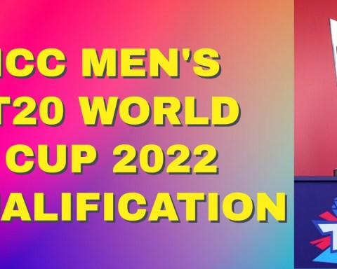 ICC Men's T20 World Cup 2022 Qualification Process | How a team can qualify in the 2022 T20WC