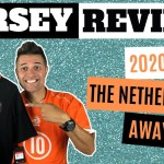 * STUNNING NETHERLANDS UEFA EURO 2020 JERSEY * Nike 2020 Netherlands Away Jersey - Review