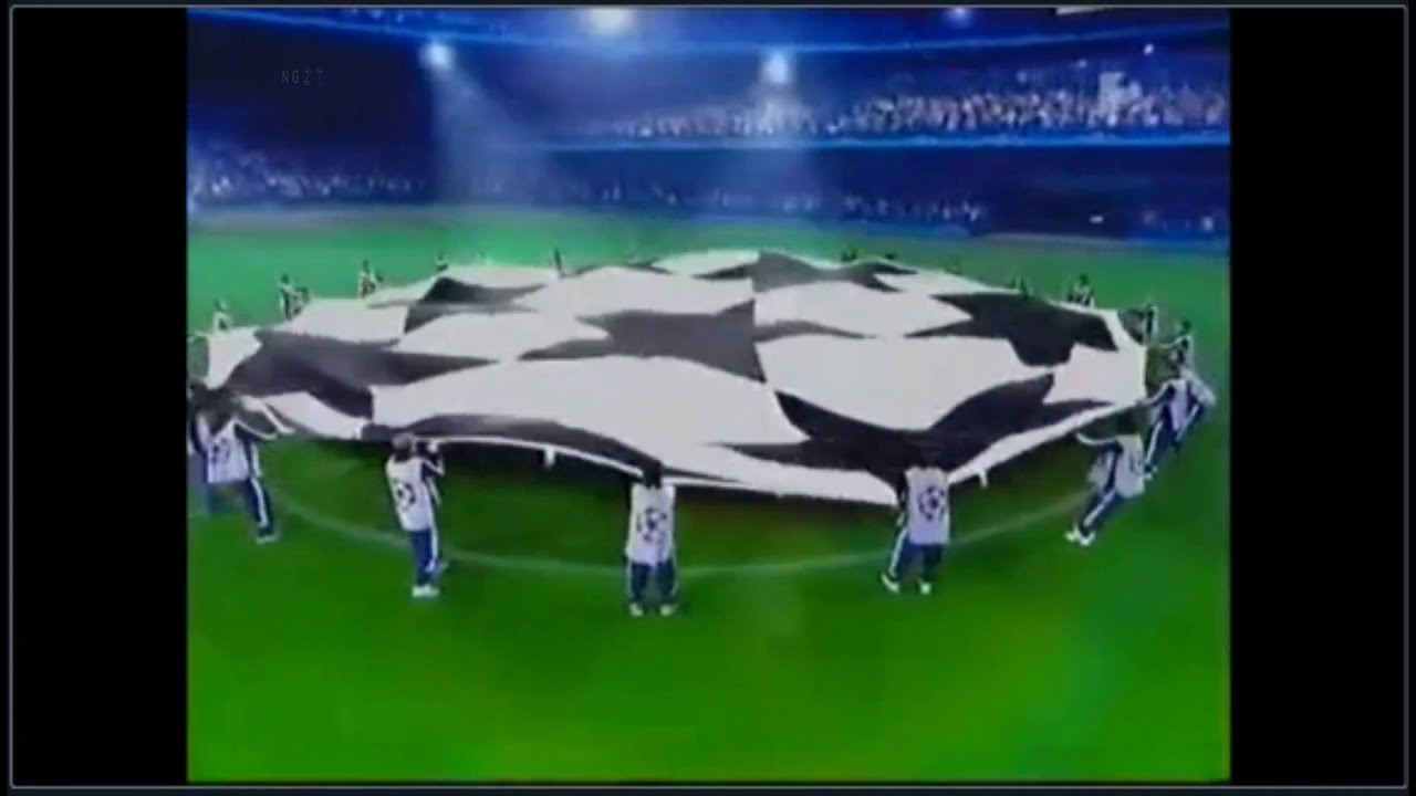 UEFA Champions League 2010 Intro - Heineken & UniCredit HUN