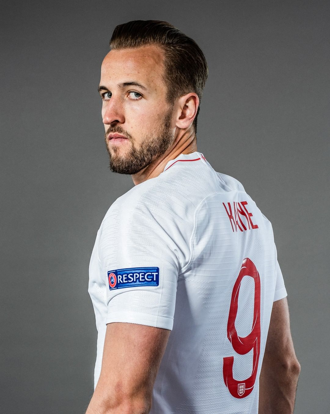 Finishing, passing; hold-up play: Harry Kane's best attribute is _______! 13 go...