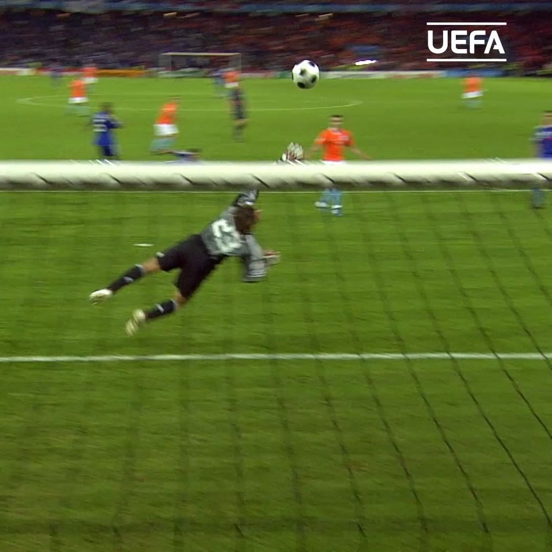 Great Netherlands goals!  Your favourite?...