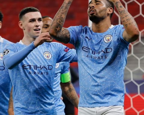 Gabriel Jesus = big game player?   ...