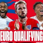 EVERY GOAL ?? UEFA Euro 2020 Qualifiers | Kane, Sterling, Sancho, Rashford | England