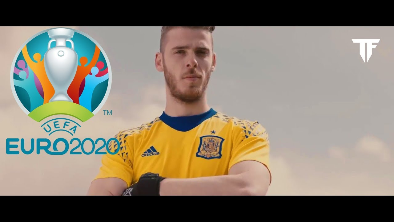 Euro 2020 (Official Video Preview) Tristans Football