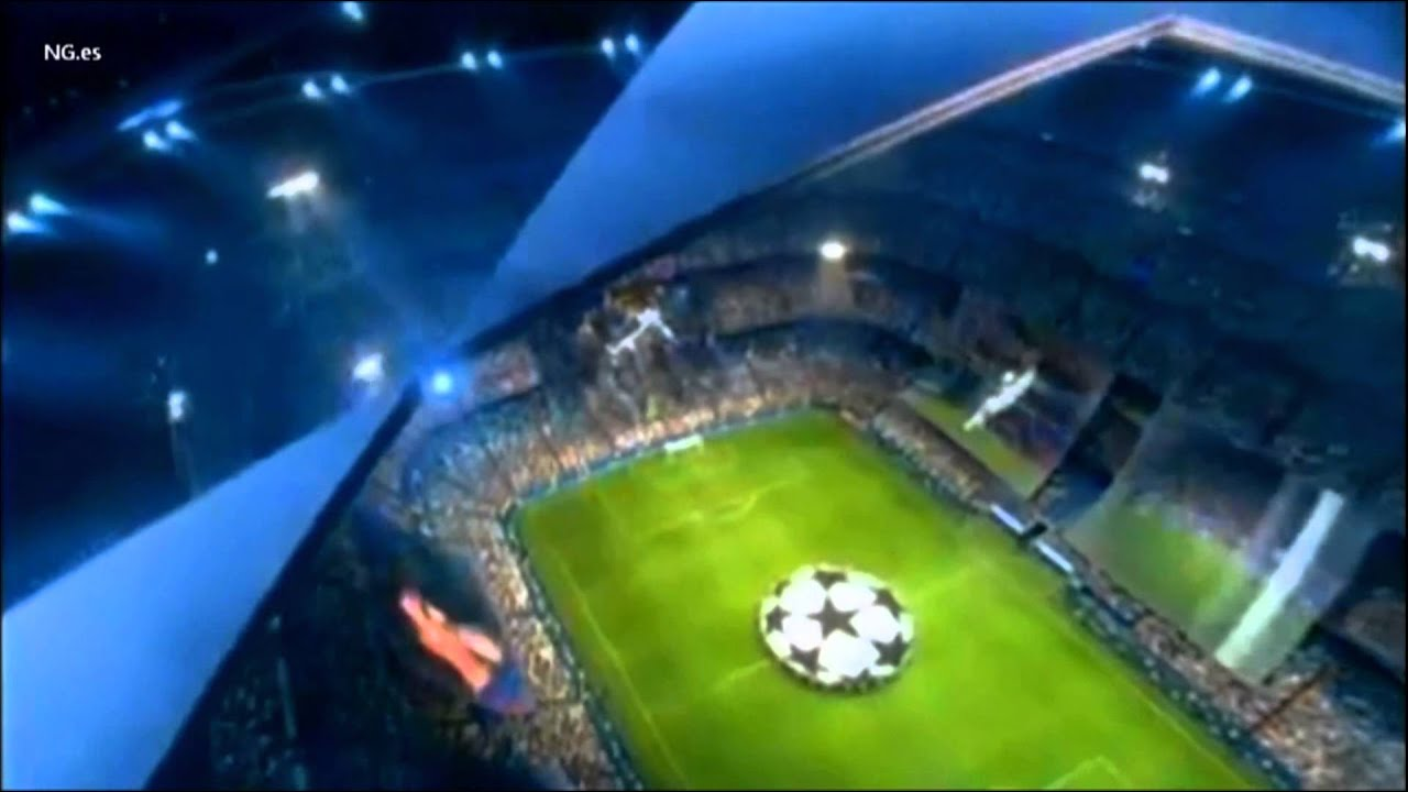 UEFA Champions League 2015 Intro - Heineken USA
