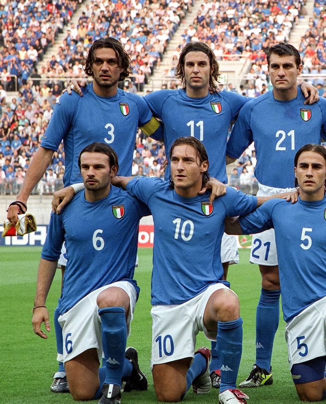 Favourite  star from this team?...